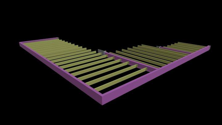 0058 3D Model