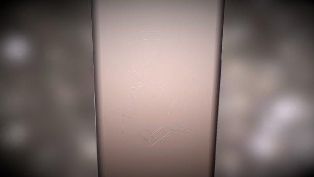 iPhone 6S Case - Homestead 3D Model