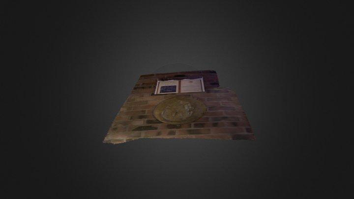 Test model 3D Model