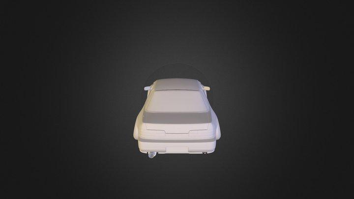 S13 3D Model