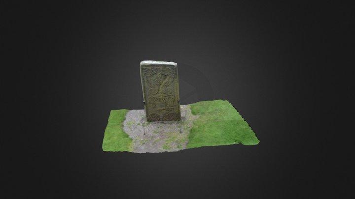 Rodney Stone 3D Model