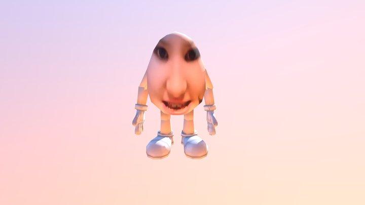 bubberbichtest6 3D Model