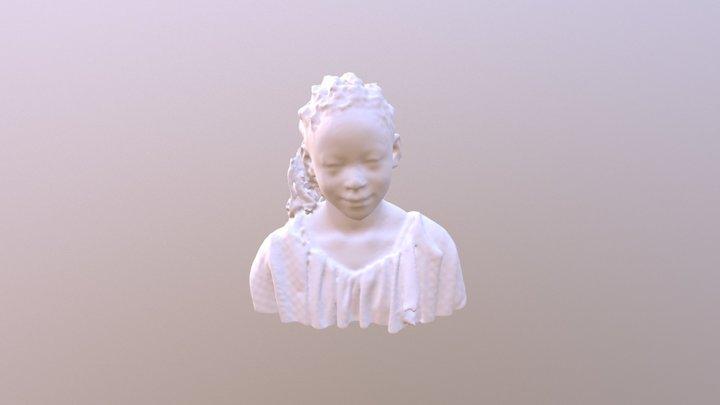 Orchijones 3D Model