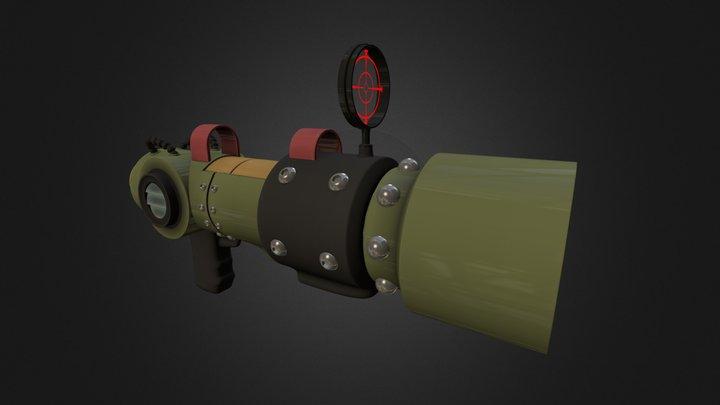 Devastator  3D Model