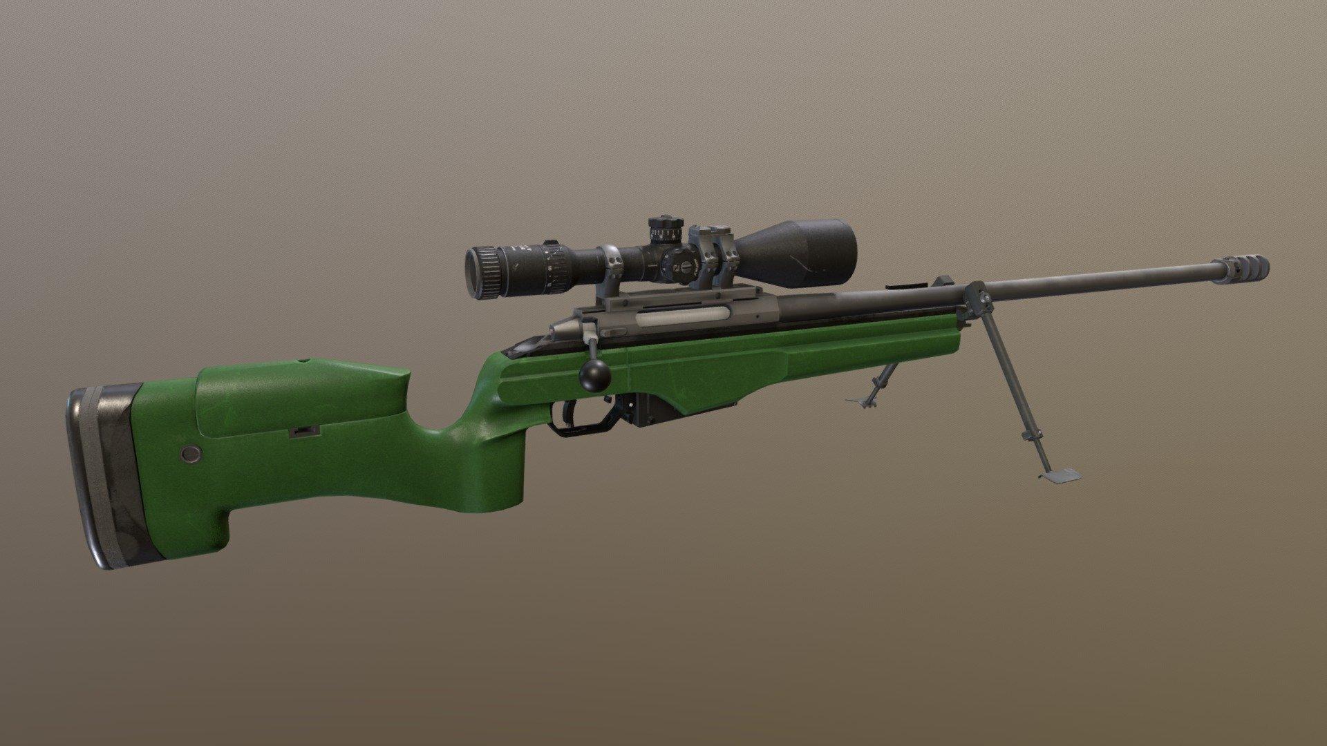 фото снайперских винтовок финских локоны