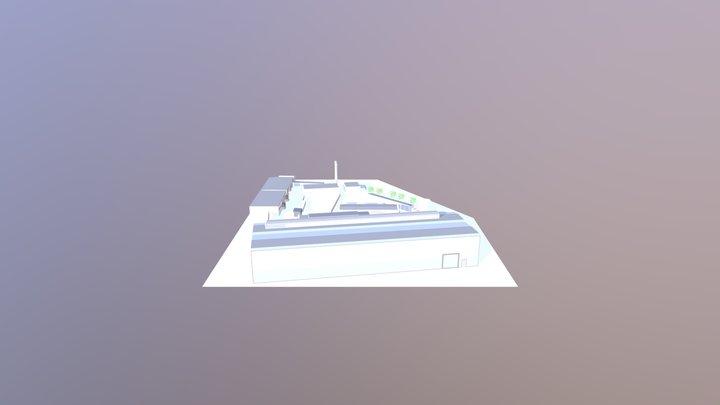 MEAMZ 3D Model