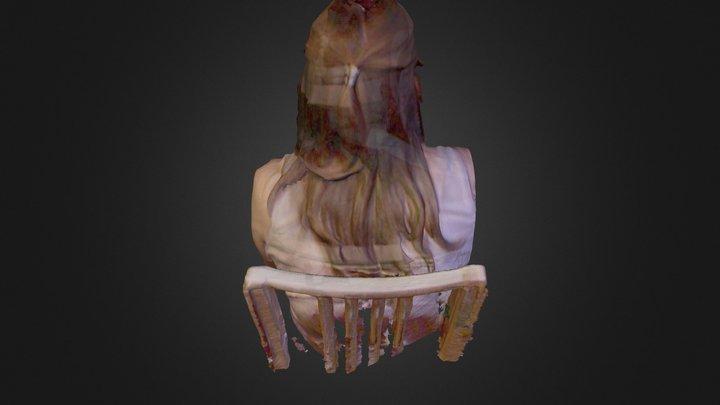 marta001 3D Model