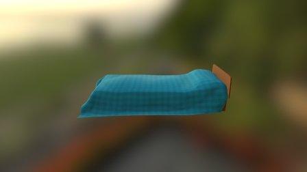 Cama 3D Model