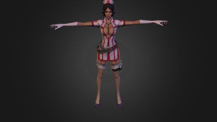 partisan 3D Model
