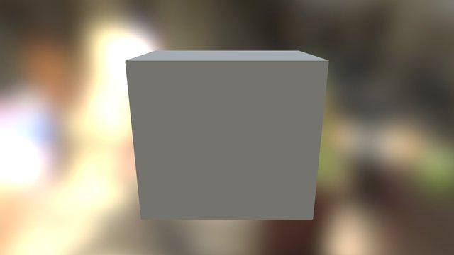 SD 3D Model
