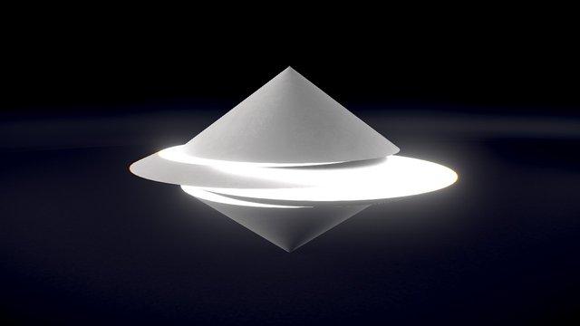 Yule (ver 2.0) 3D Model