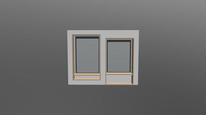 1555 DBSRWTSRM 3D Model