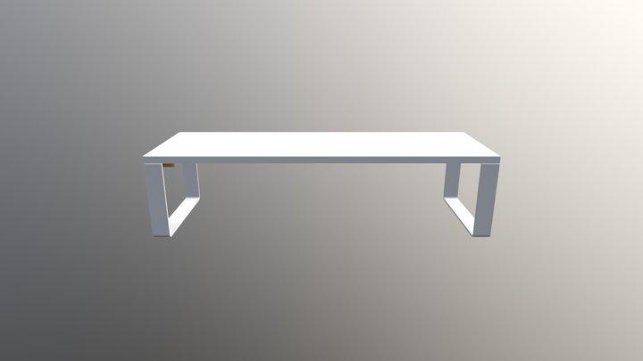 Table 300 3D Model