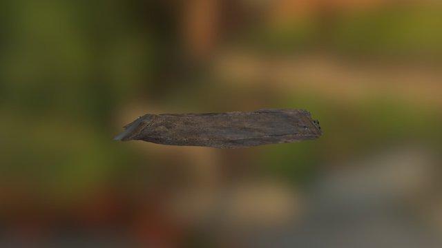 JaysLanding-3DRender 3D Model