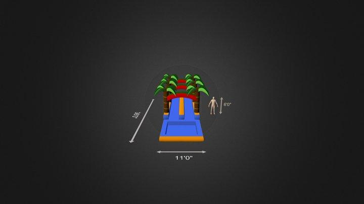I-export2 3D Model