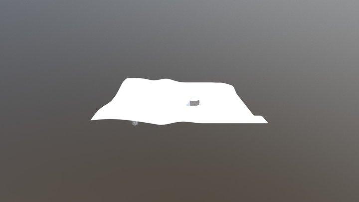 Field House Zip 3D Model