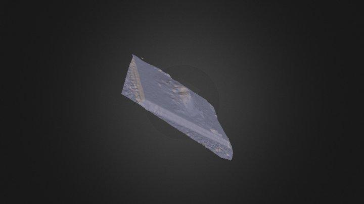 Rittaichizu Exports Kimura-2014-11-30 3D Model