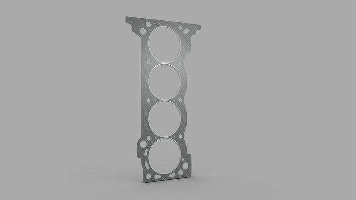 2TR_11115-0C020 (G) 3D Model