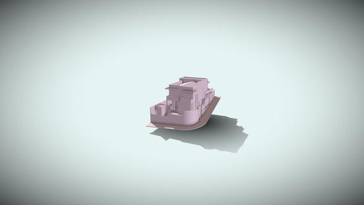 Projeto Final Lucio-3D View-{3D} 2 3D Model