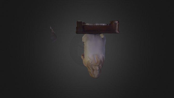 Mikayla 3D Model