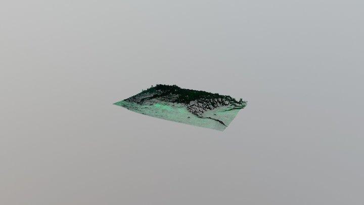 Izbasesti_vers2 3D Model