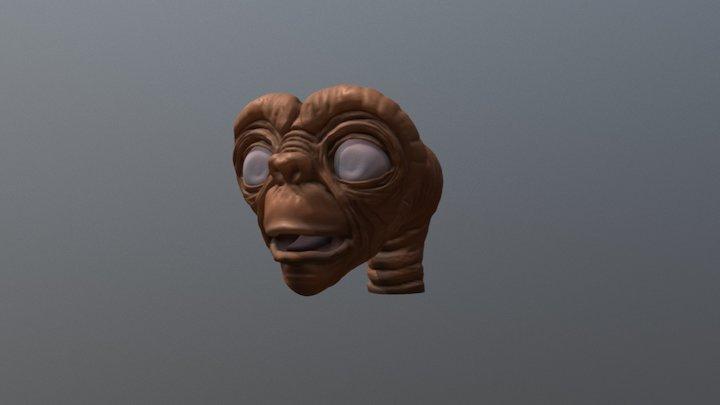 ET 3D Model