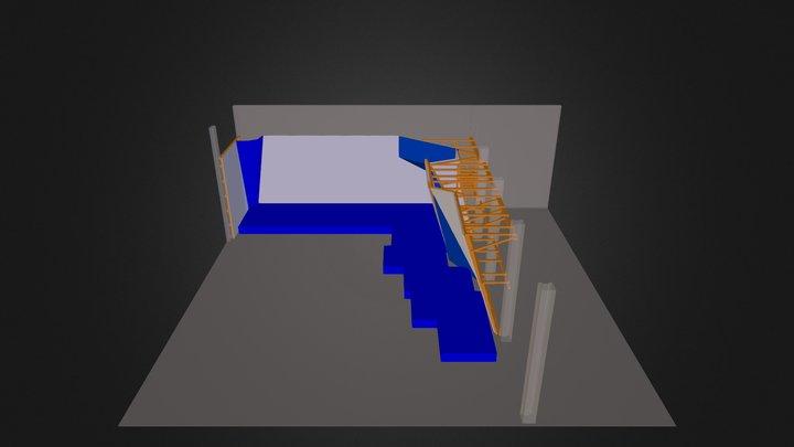 palestraEP2013colorificio 3D Model