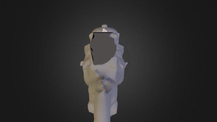 New Model 3D Model