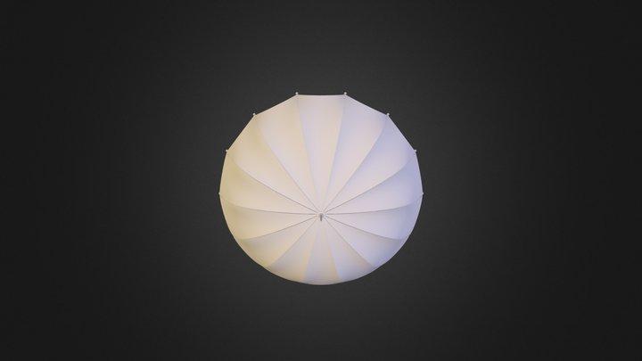 Ombrello 3D Model