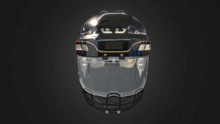OMNI 3D Model