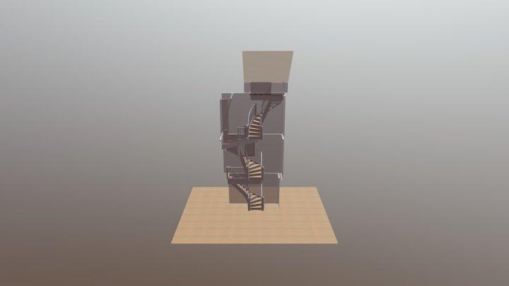 4317.Grunewalt 3D Model