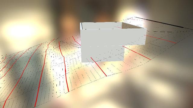 Switzerland 3D Model