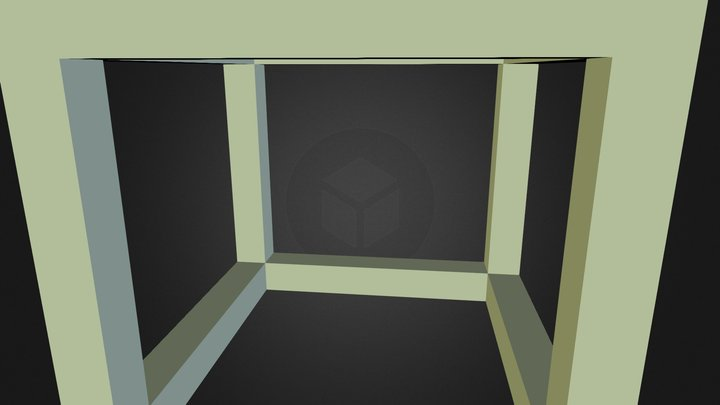 Sketch Fab Test001 3D Model