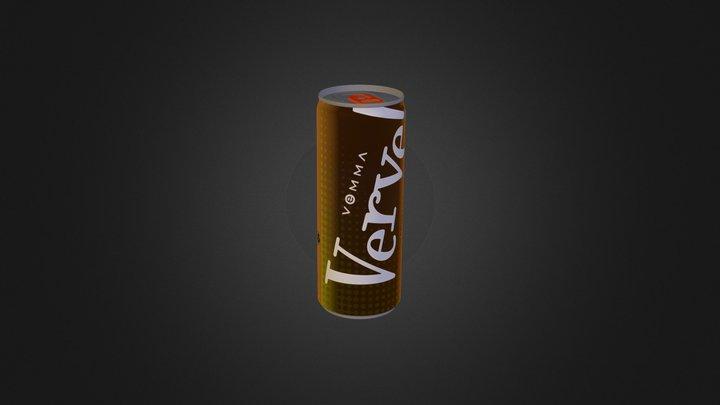 verve2 3D Model