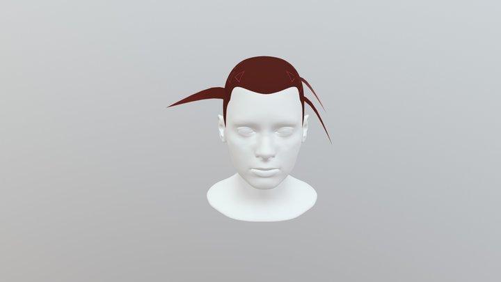 2018 AUDREY COULEURS 3D Model