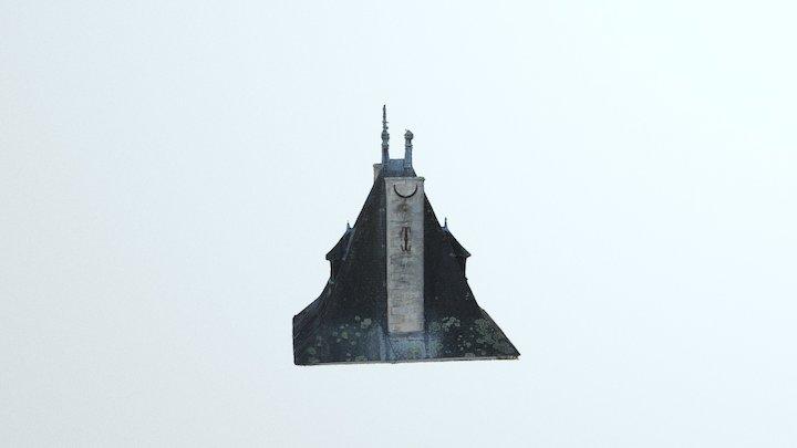 Vignollerie 1 3D Model