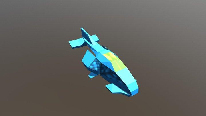 Model HVC-05 3D Model