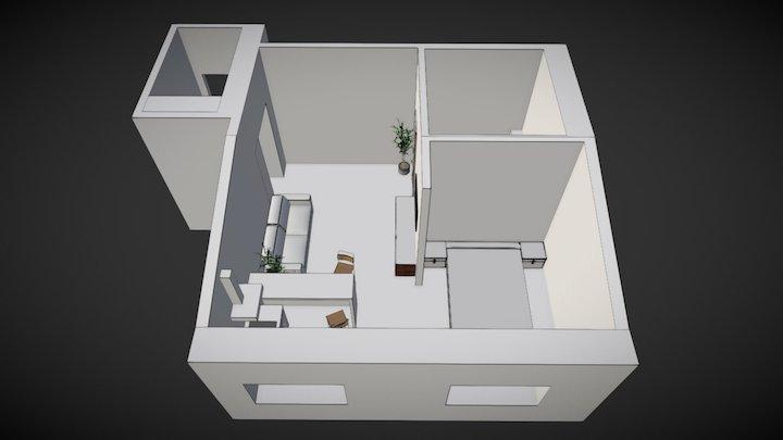 room_45 3D Model