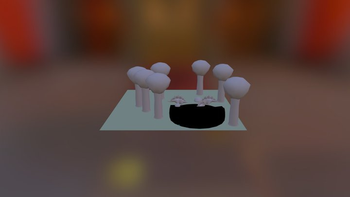 My Project 3D Model