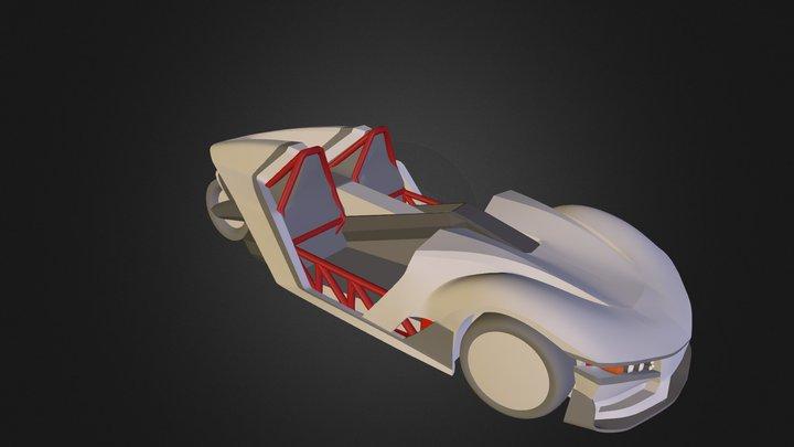 gobo 3D Model