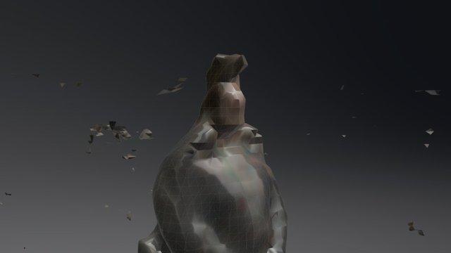 Lee 3D Model