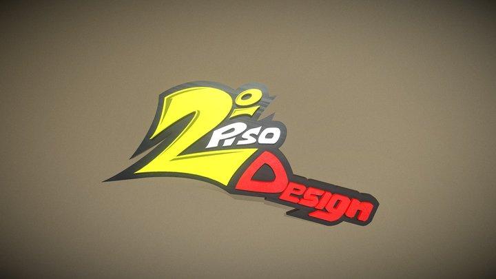 2° Piso Design Manizales Agencia 3D Model