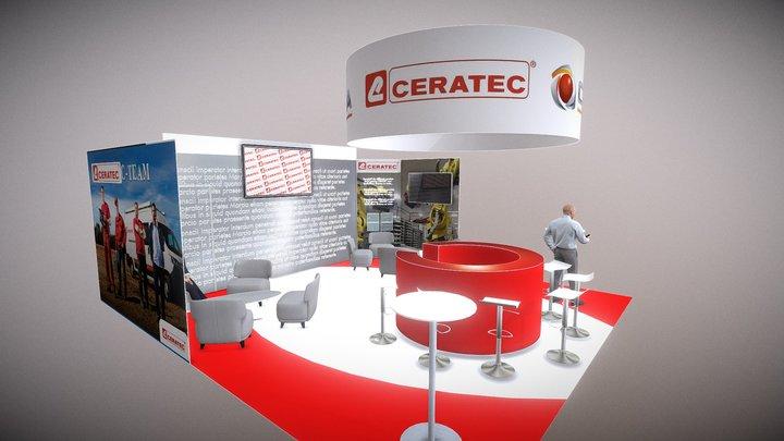 CERATEC - CLEIA 3D Model