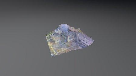 Chernobyl 1986 3D Model