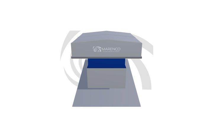 Marenco Ventiladores AF-42 3D Model