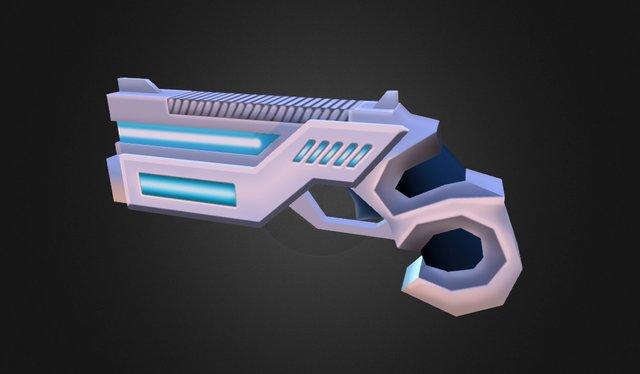 Plazmer 3D Model