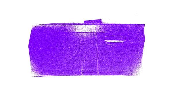 Car Model Scan 20161213200220 3D Model