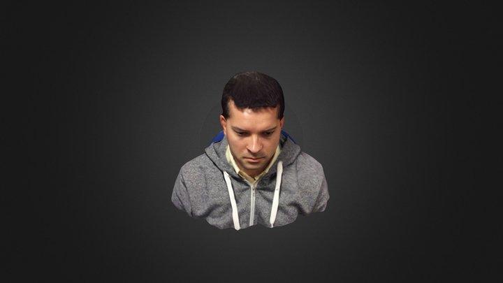 New_caio 3D Model