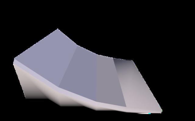 ramp_tiny 3D Model