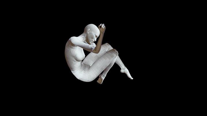 [06-08-17] - Lucy 3D Model